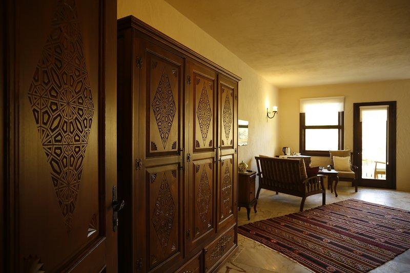 Exclusive Boutique Hotel, holiday rental in Uzunyurt