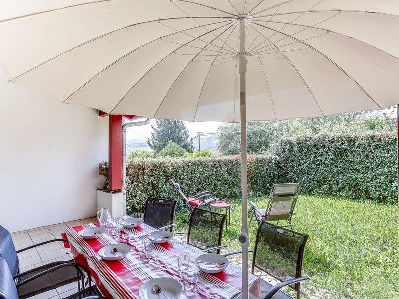 Mendi Bixta, holiday rental in Sare