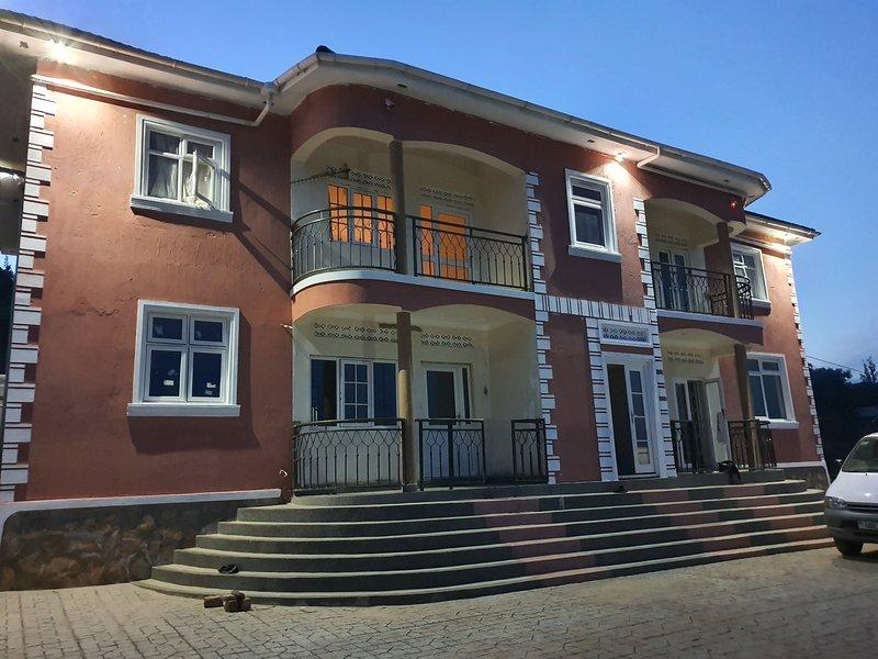 Kitende holiday rentals, alquiler vacacional en Lulongo