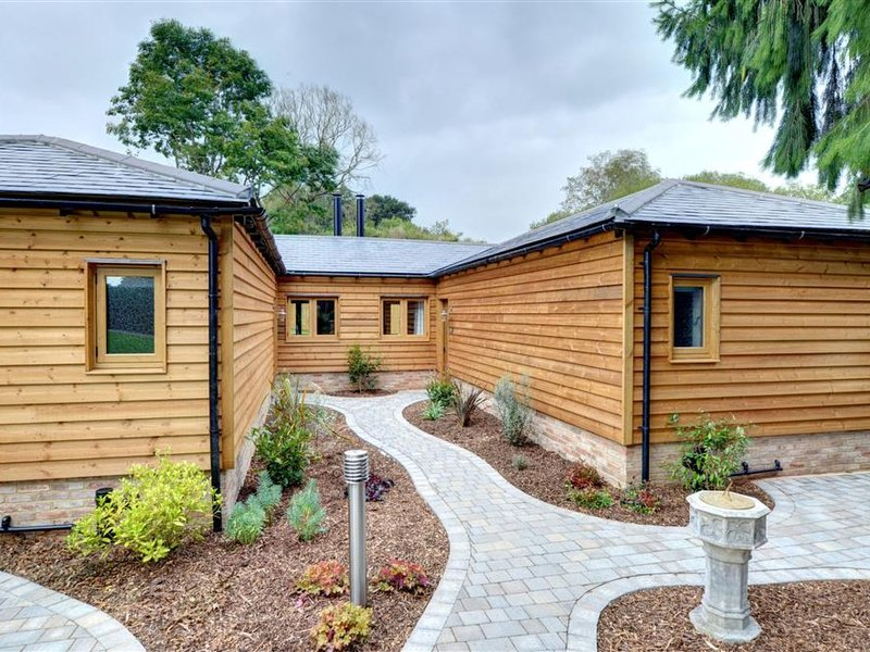 Sandling Stables, holiday rental in Hythe