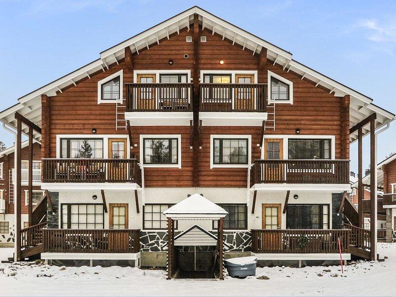 Alte levi calevi, holiday rental in Kittilä
