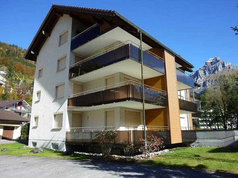 Blumenweg 6, vacation rental in Engelberg