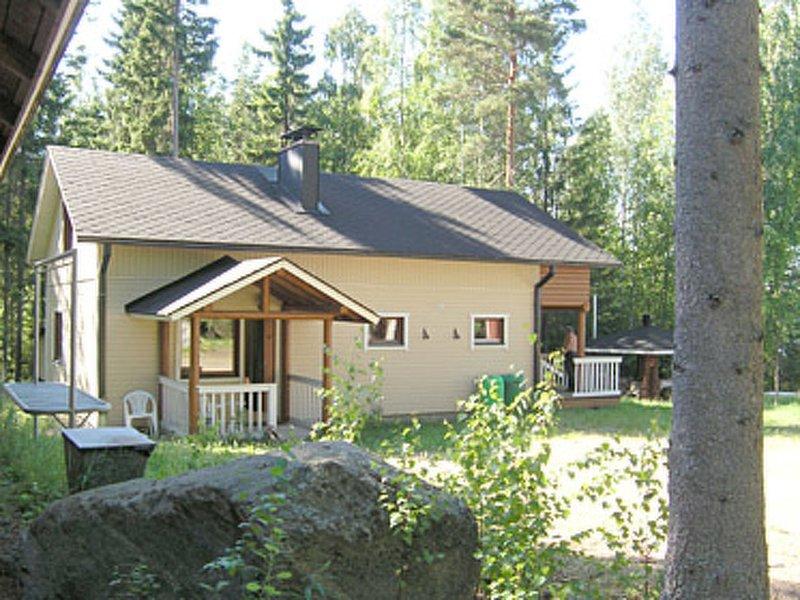 Lamminranta, location de vacances à Satakunta