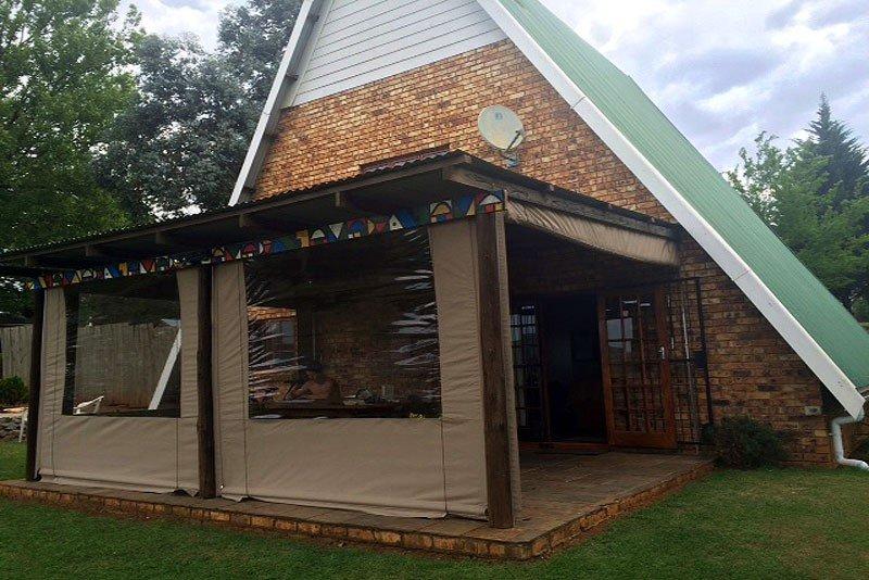Mountain Madness, holiday rental in Drakensberg Region