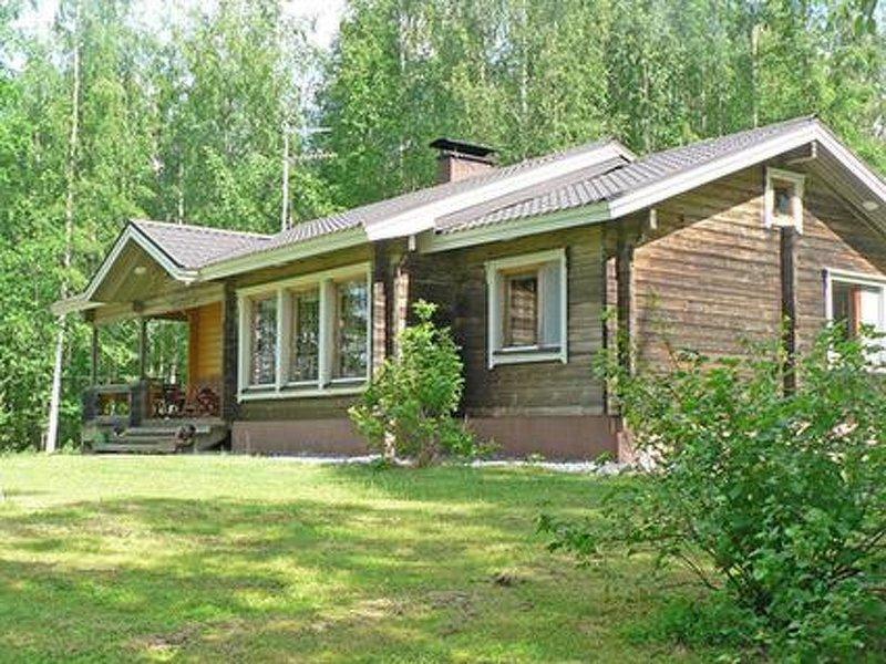 Suvituuli, vacation rental in Rautalampi