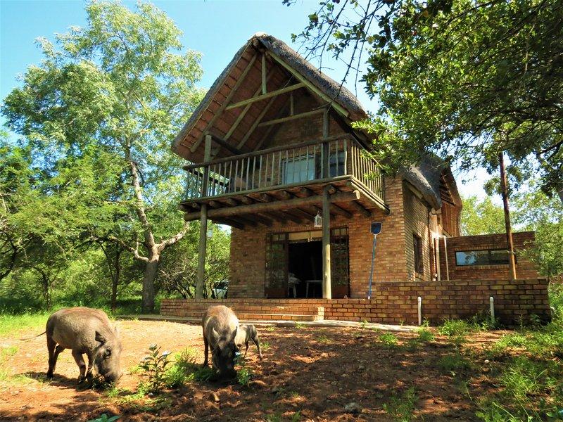 Welcome to Mindara Lodge!