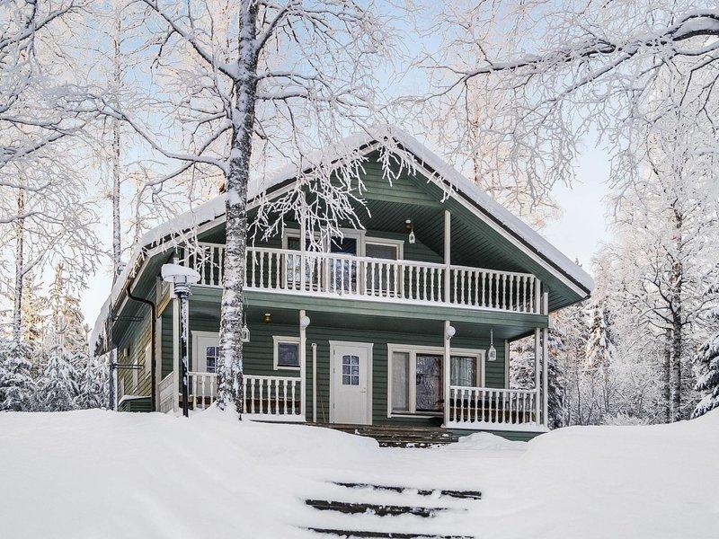 Kesäranta, location de vacances à Savonranta