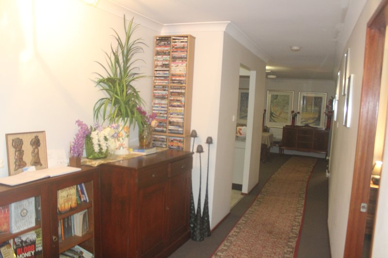 Accommodation in Newcastle John Hunter B&B, location de vacances à New Lambton