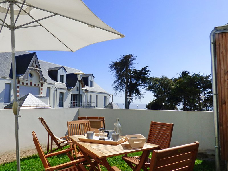 Les Sylphes, vacation rental in Pornic