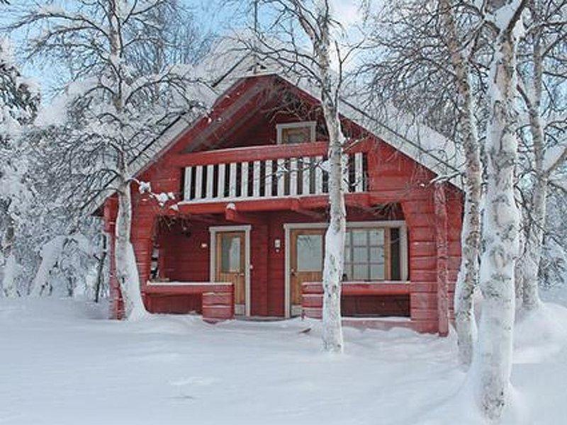 Kotirannan mökit, holiday rental in Nunnanen