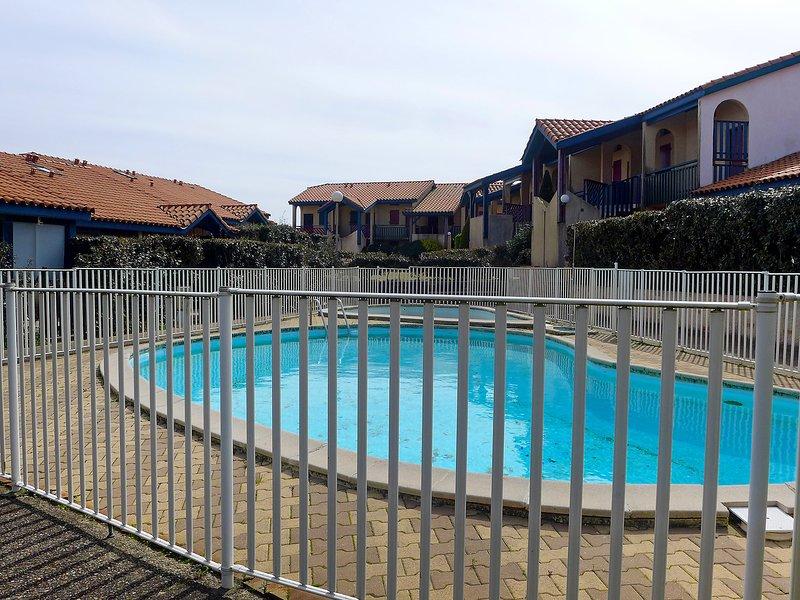 Maison de l'océan, vacation rental in Capbreton