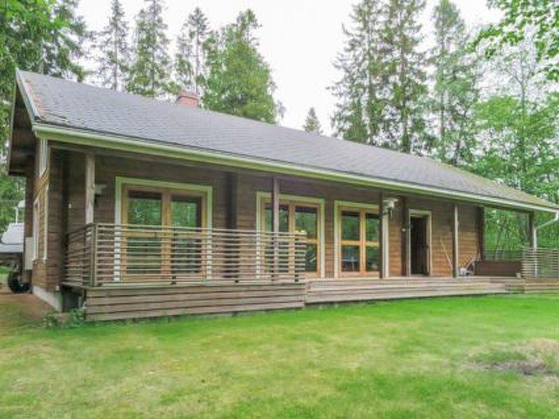 Villa petra, holiday rental in Noormarkku