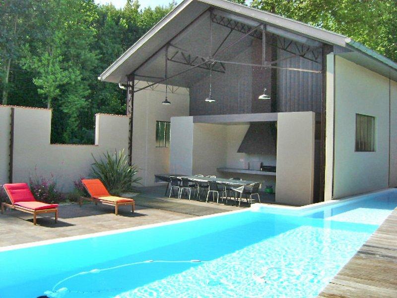 LA FORGE, location de vacances à Sort-en-Chalosse