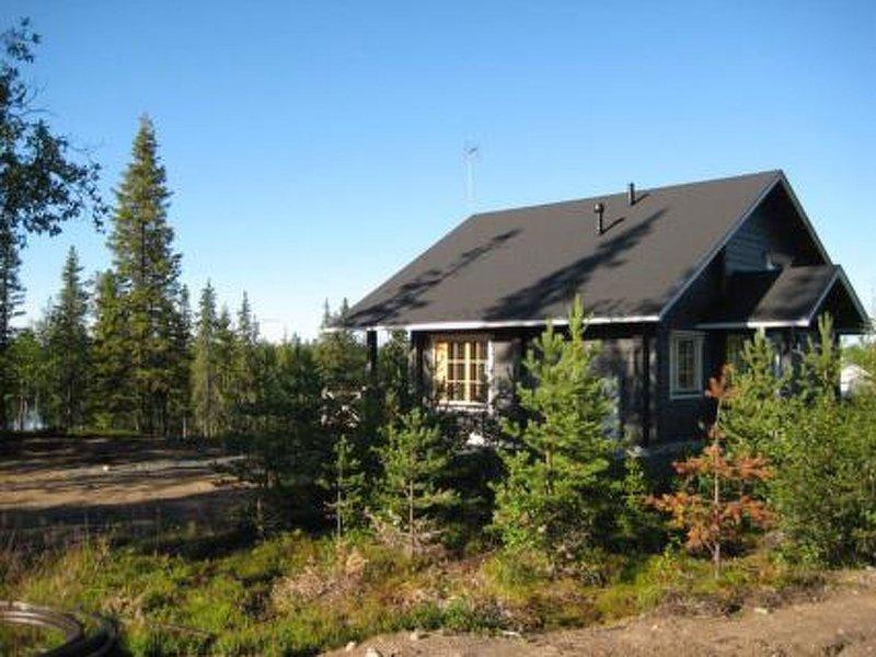 Mäntyrinne, holiday rental in Rukajarvi