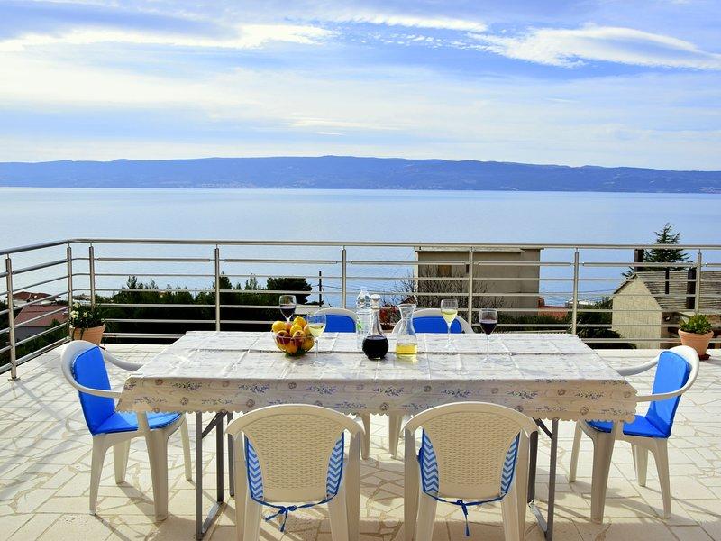 Mila, vacation rental in Krilo Jesenice