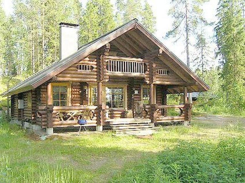 Pynnölänniemi, location de vacances à Suolahti