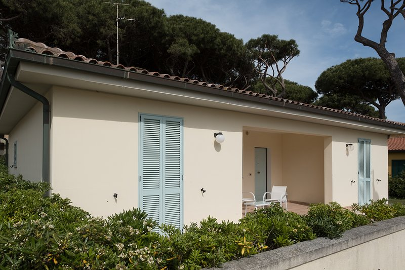 Villetta Lorenza, holiday rental in Marina di Grosseto
