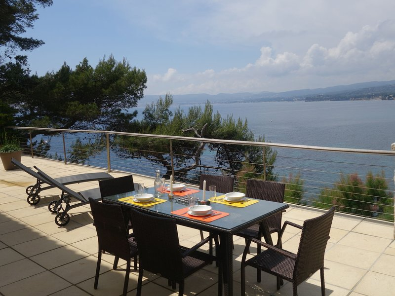 Campagne la Source, holiday rental in Les Lecques