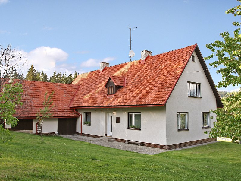Horni Becva, holiday rental in Frydlant nad Ostravici