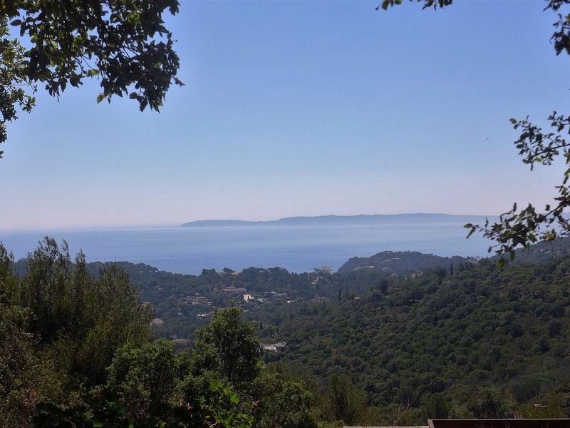 Village Les Fourches, location de vacances à Cap Benat