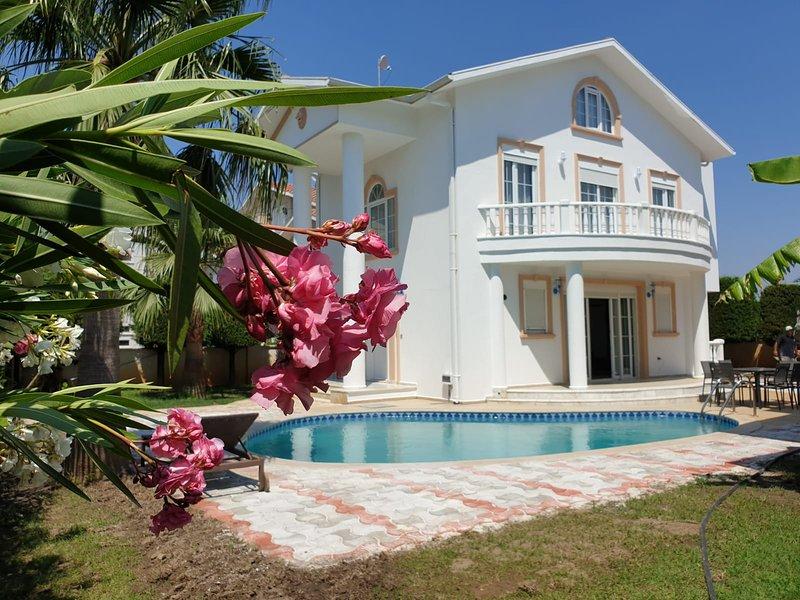 Penelope Dream, vacation rental in Belek