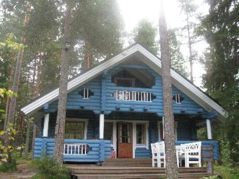 Päivärinne, vacation rental in Bromarv