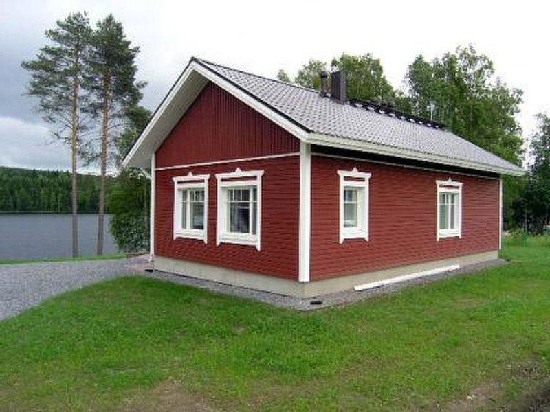 Talvikki, aluguéis de temporada em Suonenjoki