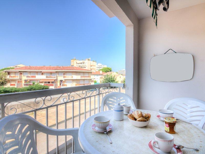 Le Vieux Port, holiday rental in Saint-Raphael