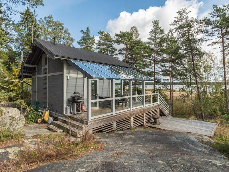 Sjöboda, vacation rental in Kirkkonummi
