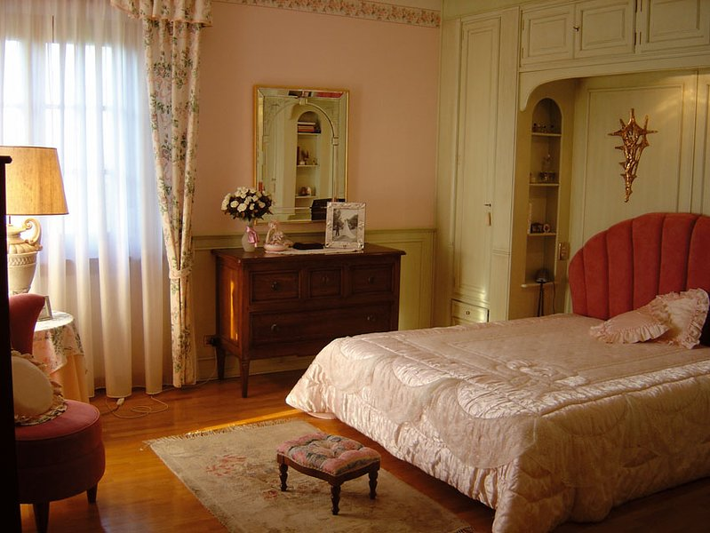 CICLAMINO, holiday rental in Lavoria