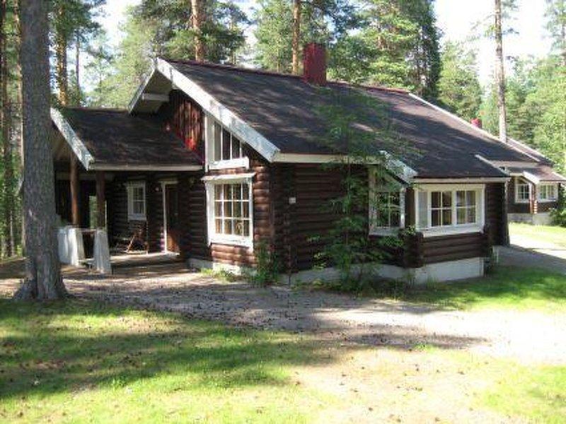 Honkakoli 9, vacation rental in Lieksa