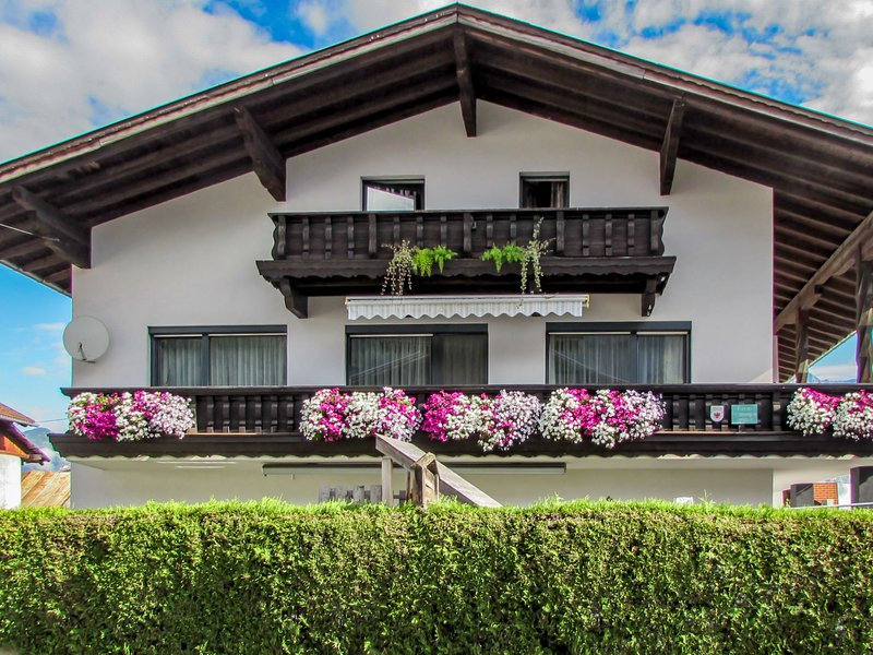 Haus Zimmermann, vacation rental in Inzing