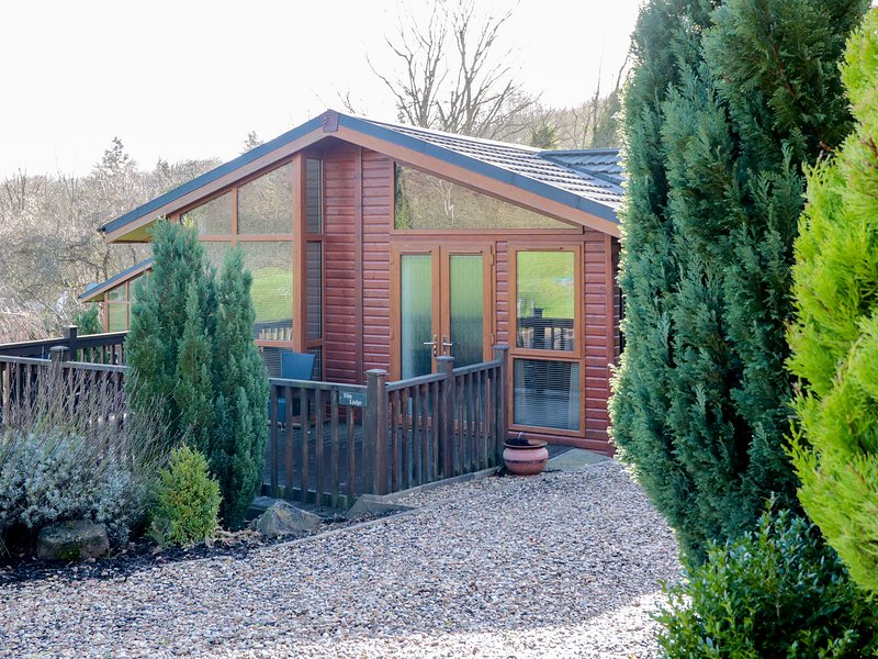 Elm Lodge, Glasshouse, holiday rental in Forest of Dean