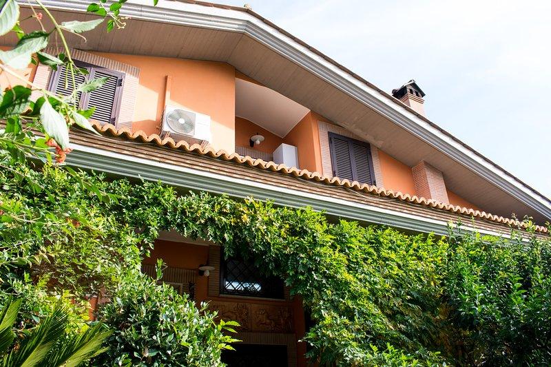 Houses in Dreams, aluguéis de temporada em La Massimina-Casal Lumbroso