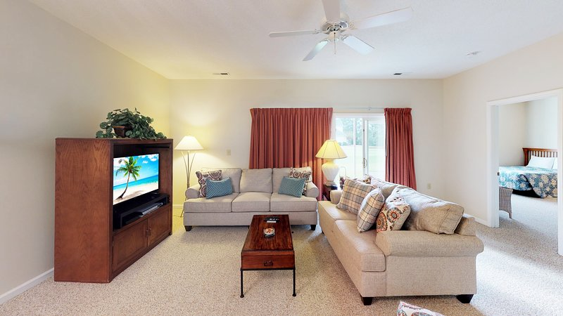 Village at the Glens A 102, vacation rental in Little River