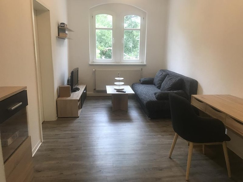 Gästewohnung WSW-City, vacation rental in Chlebice