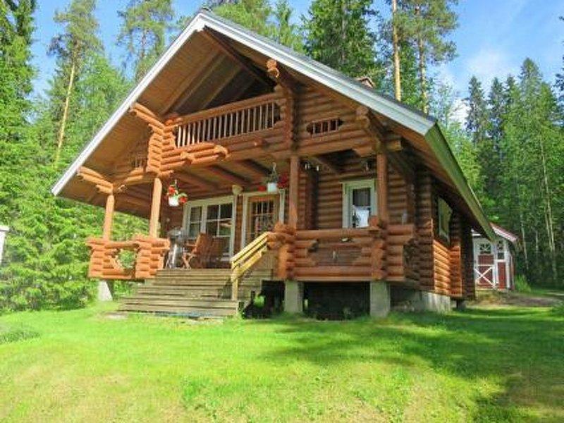 Lepolahti, holiday rental in Virrat