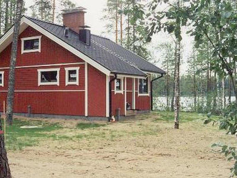 6333, casa vacanza a Saarijärvi