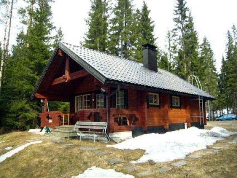Varisniemi, location de vacances à Vartiala