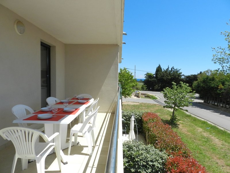 Lup - Les terrasses d'Alistro, holiday rental in Bravone
