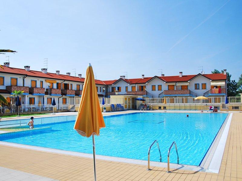 Solmare, vacation rental in Sant'Anna di Chioggia