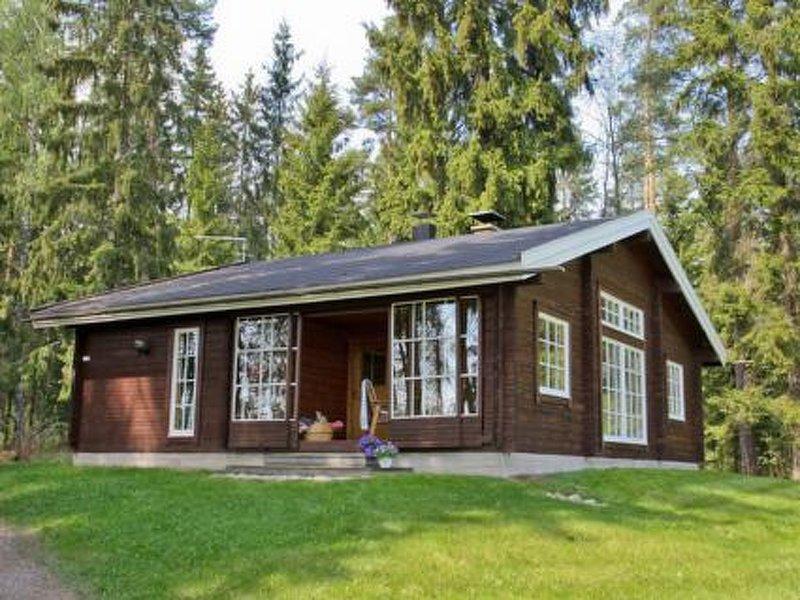 Hämeenhelmi, aluguéis de temporada em Padasjoki