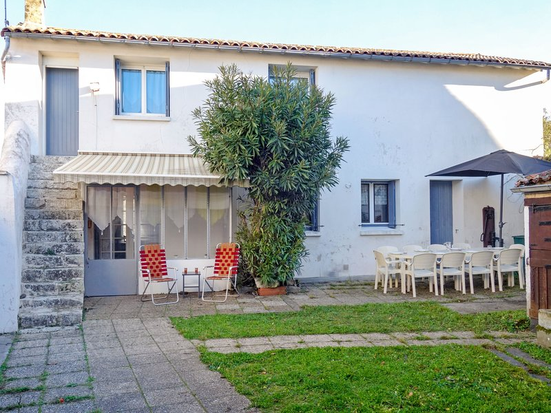 Le Gua, vakantiewoning in Marennes