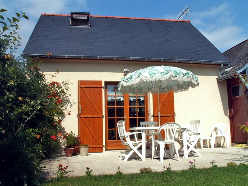 Meigne le Vicomte, holiday rental in Le Lude
