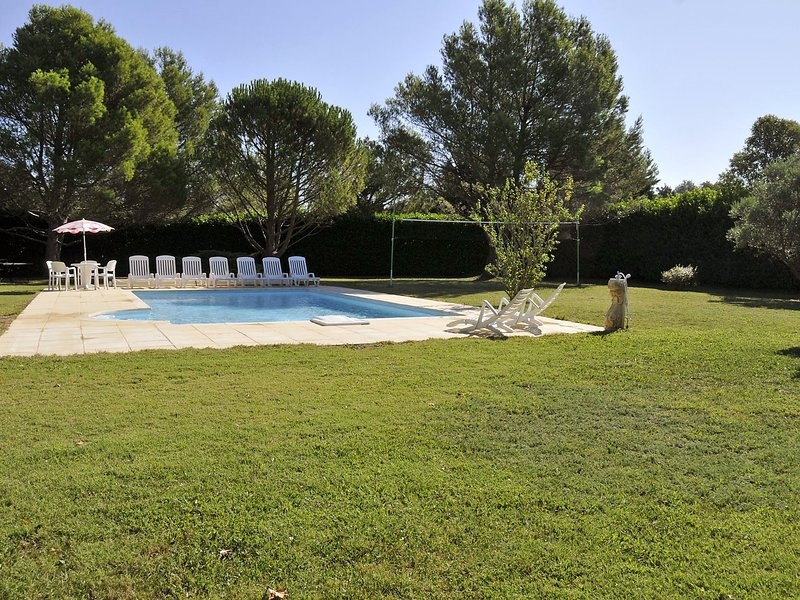 Les Tilleuls, vacation rental in Saint Andiol