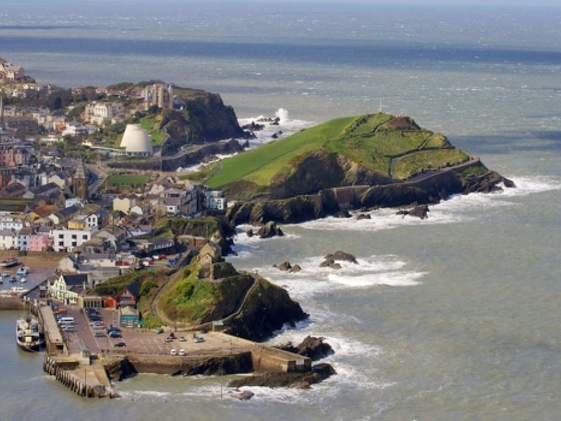 Captains, holiday rental in Ilfracombe