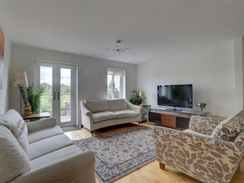 Island Shore, holiday rental in Leysdown-on-Sea