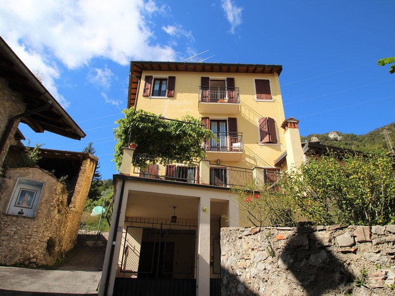 Formaga, holiday rental in Gargnano