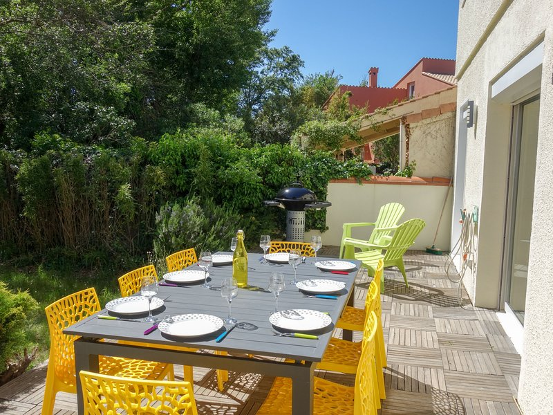 Villa de la Mer, holiday rental in Saint-Cyprien-Plage