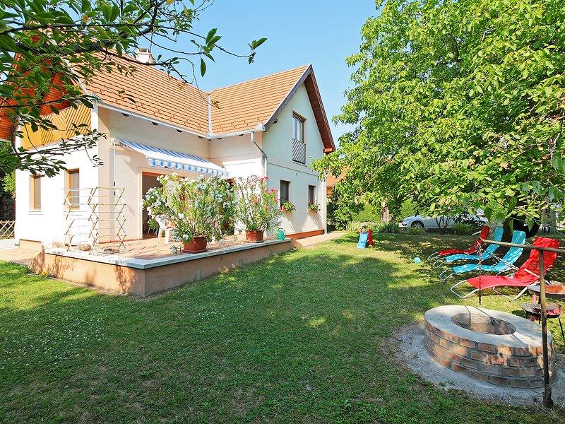 Balaton041, vacation rental in Balatonakali
